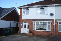 semi detached house to rent in Knightthorpe Road...