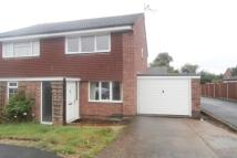 semi detached house to rent in Northwood Drive...