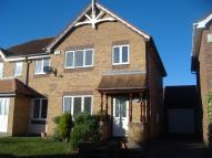 3 bed semi detached property to rent in Harefield, East Leake