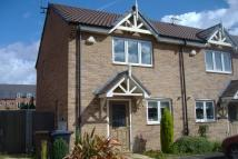 2 bedroom Town House in Newstead Way...