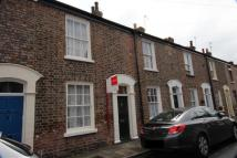 2 bed Terraced property to rent in Fairfax Street          ...