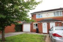 semi detached house in Millfield Gardens       ...