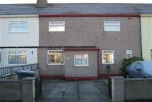 2 bedroom Terraced house in LLANDUDNO