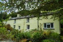 Cottage in Crafnant Road, Trefriw