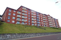 Apartment to rent in Marine Road, Colwyn Bay