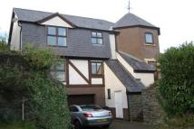 Detached house to rent in CONWY