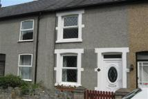 Terraced home to rent in Old Colwyn