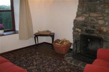 2 bedroom Cottage to rent in TYN-Y-GROES, CONWY VALLEY
