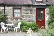 Cottage in Rowen  Conwy Valley