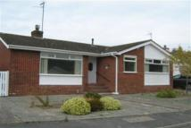 Detached Bungalow in DEGANWY