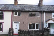 3 bedroom home in GYFFIN, CONWY