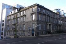 1 bedroom Flat in St Vincent Street...