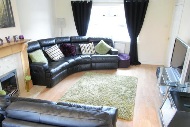 3 Bedroom Terraced House To Rent In David Gray Drive