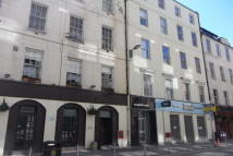 2 bed Flat in Garth Street...