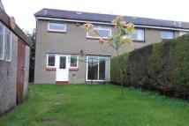 Islay Road semi detached house to rent