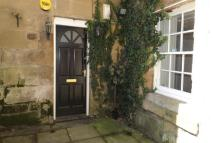 Flat to rent in Corunna Street...
