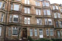 Flat to rent in Finlay Drive, Dennistoun...