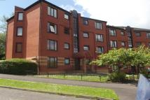 2 bed Ground Flat to rent in Ayr Street, Springburn...