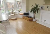 Ark Lane Flat to rent