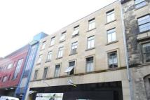 Flat to rent in Virginia Street, Glasgow...