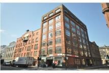 Wilson Street Flat to rent