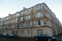 Ibrox St Apartment to rent