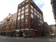 1 bedroom Flat to rent in Wilson Street...