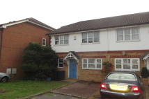 semi detached property in Larcombe Close...