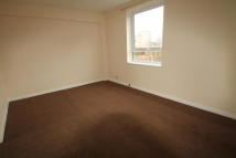 Altyre Road Flat to rent