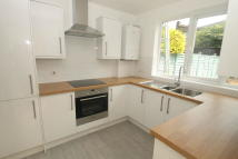 Terraced house to rent in Southwell Road...