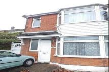 semi detached home to rent in Osbourne Road South -...