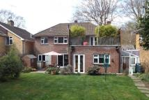 4 bedroom home to rent in Underwood Road, Bassett