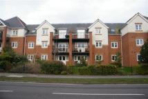 2 bed Flat to rent in Hiltingbury Road -...