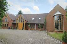 Detached house in Netley Abbey