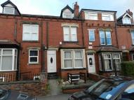 Terraced house for sale in Headingley Mount, Leeds
