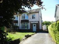 semi detached home for sale in Otley Road, Leeds