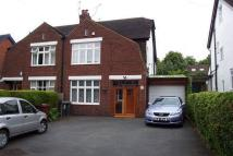 semi detached house for sale in Otley Road, Headingley