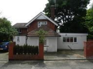 Detached property for sale in Squirrel Cottage...