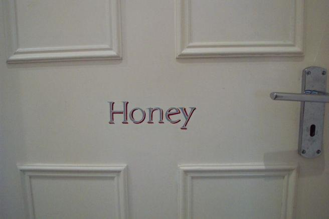 Honey - Door