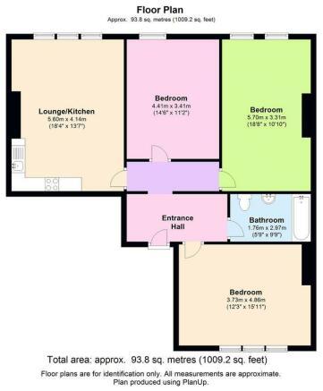 Floor Plan - F...