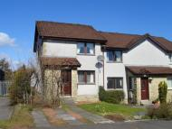 2 bed Terraced house for sale in 1  Craiglynn Gardens...