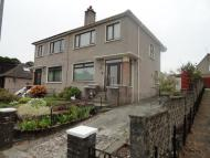 3 bed semi detached property for sale in 7  Park Avenue, Balloch...