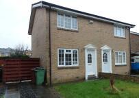 Strathleven Drive semi detached house for sale