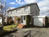 3 bed Semi-detached Villa in Haran Road, Balloch