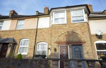 Newlands Road Terraced house for sale