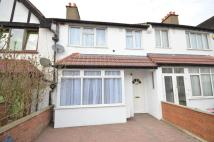 property in Norbury Court Road...