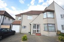 4 bed semi detached property for sale in Virginia Road...