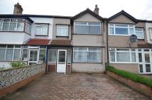 Terraced house for sale in Galpins Road...