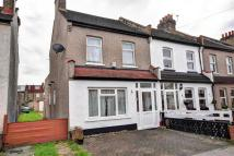 End of Terrace property for sale in Totton Road...