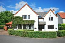 Detached property in Griffins End, Whatton